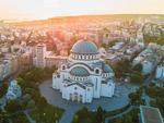 这里有星球上最大的东正教堂