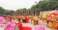 厚街传统文化艺术表演秀