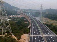 潮漳高速路面全线贯通 年底潮州到漳州仅需2小时
