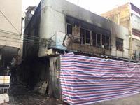 汕尾火灾后续:8死者系一家人