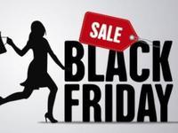 报告显示:黑五、双11、618成为国内三大购物节