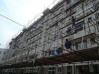 广州明年将微改造168个老旧小区 有你家小区吗?