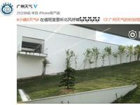 广东气象局解释为何昨日这么大风 网友:像在打台风