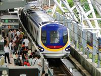 广深港高铁西九龙站设一地两检 发言人:符合一国两制