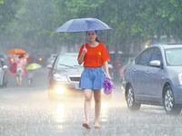 周日粤北珠三角有大到暴雨 夜间起寒潮级冷空气入粤