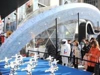 北京现天猫新零售无人店:用机器人卖机器人