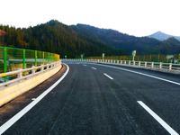 惠清项目建设迎开门红 建成后惠州到清远开车1个半钟