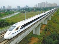 广州坐高铁7小时到重庆 渝贵高铁25日开通车票今开售