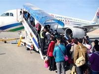 2017深圳国际航线规模破纪录