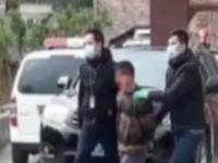 韶关8岁女童春节遇害被抛尸草丛 嫌疑人已落网