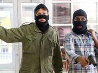 香港男子持玩具气枪抢银行被捕 7万港币现金被检获