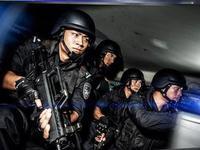 """香港警队前""""一哥""""谈内地警方高科技:了不起"""