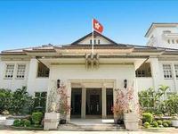 香港礼宾府18日向公众开放 160年历史系特首正式官邸