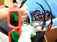 影院3D眼镜收费背后利益链:拿货价1元多 为影院创收
