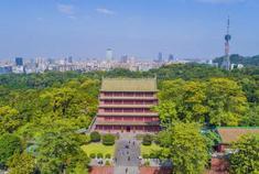 千年羊城 图赏广州古今建筑之美