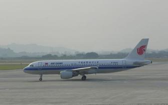 春运期间潮汕机场将新增航班