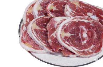 羊肉含阳气较足 分享吃羊肉不上火的小技巧