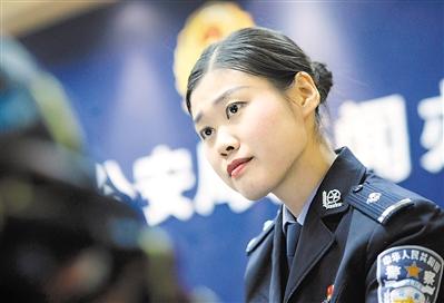余婳 广州日报全媒体记者邱伟荣摄