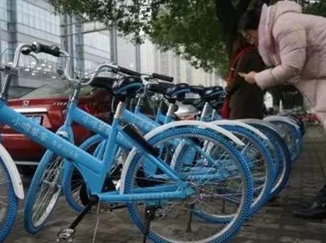 广东消委会发起全国首起共享单车公益诉讼