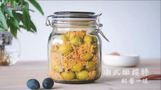 材料简单,腌制期不超过半个月即可食用,在家中就能自己动手。