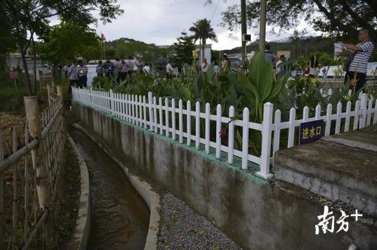 减少生活污水污染 惠州今年将重点攻坚污水管网建设