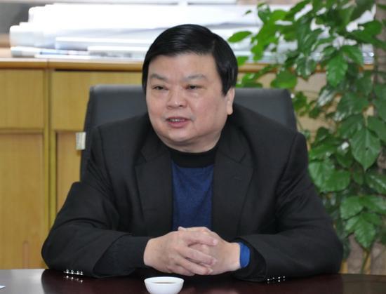 叶胜坤 资料图