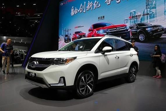 广汽三菱祺智PHEV车型 12月19日上市