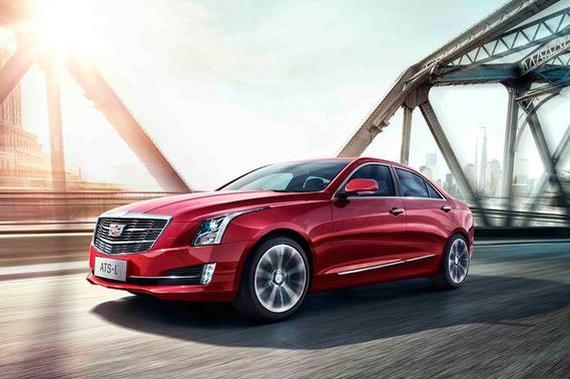 中国将是通用电动车型的核心市场