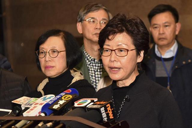 香港一巴士发生车祸18人遇难 公交整体状况将展开调查