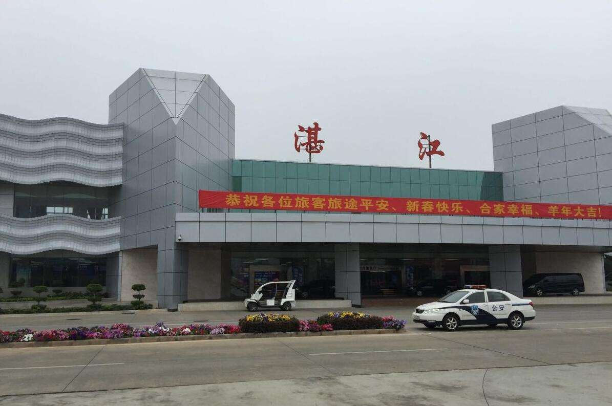 广东第三大国际机场基本完成征拆