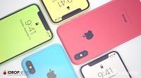 曾经的多彩iPhone又回来了 而且还带了全面屏