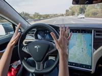 特斯拉最多在6个月内跨美国无人驾驶