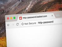 谷歌新Chrome将标记非HTTPS网站为不安全