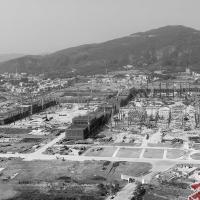 广州富士康项目厂房主体结构6月底将封顶