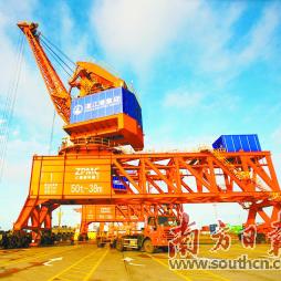 2017中国海博会即将于湛江启幕