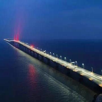 中国自贸区信息港项目助力大湾区