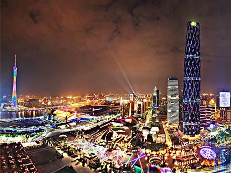 大力推广文化软实力 让广州名片保持国际热度