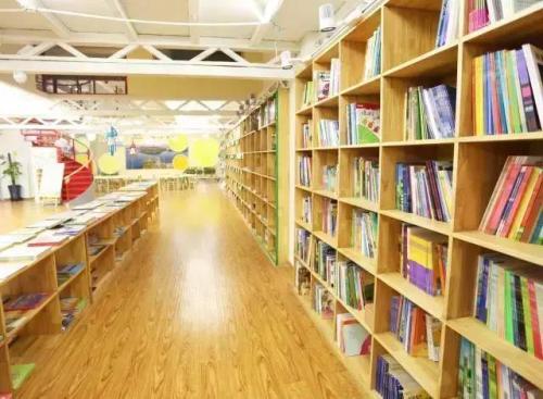 东莞首家绘本馆周六正式开放