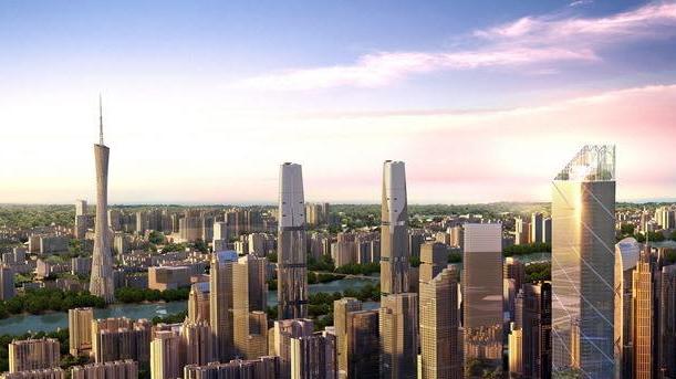 广州金融首次境外推介会举行 打造粤港澳大湾区国际金融中心