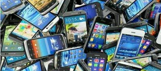 废弃手机拆解深陷地下产业链 线上回收或是出路