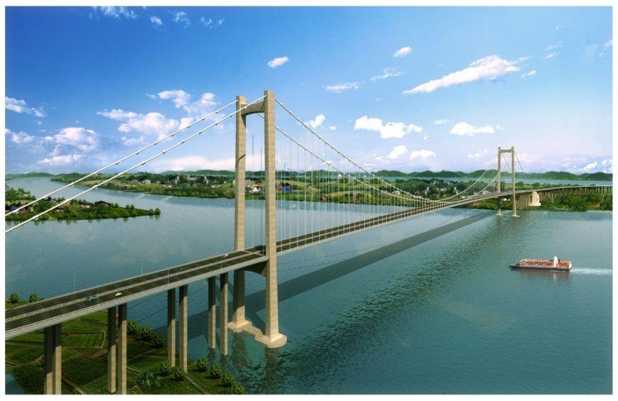 东莞虎门二号桥今起拆除重建