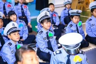 大众汽车儿童道路安全体验中心落户杭州