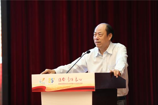 碧桂园集团创始人杨国强
