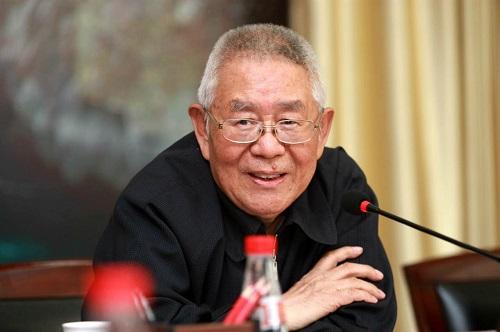 国务院新闻办原副主任杨正泉