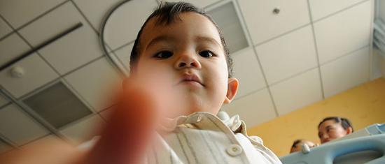 爱佑未来成立儿童大病救助项目