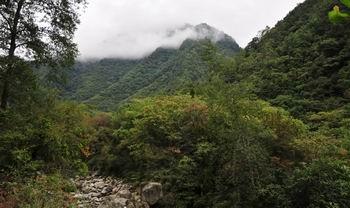 四川景色  摄影:©TNC(单良)