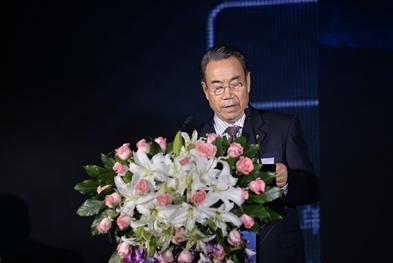 帮瀛法务机构终身名誉合伙人&发展战略顾问王忠德先生