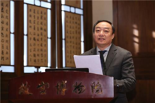 梅赛德斯-奔驰星愿基金管委会执行副主席、中国青少年发展基金会理事长王剑分享对合作的期许