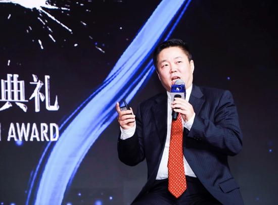 """北京一目了然公众环境保护研究中心发起人邹毅先生分享""""微博如何赋能公益"""""""