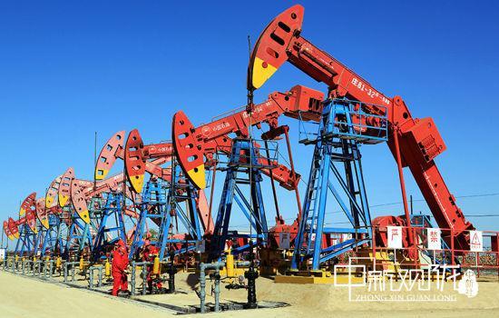 长庆采油二厂不断优化生产组织节奏,加快新井投产步伐,实现早投产、早拿油。
